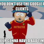 Google API clients: Why you should use them and how