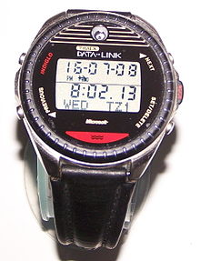 220px-Timex_Datalink_Model_150