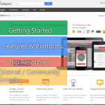 Making the most of the Google+ developer site
